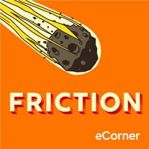 FRICTION with Bob Suttion