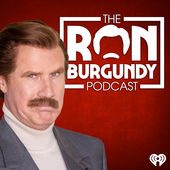 Ron Burgundy