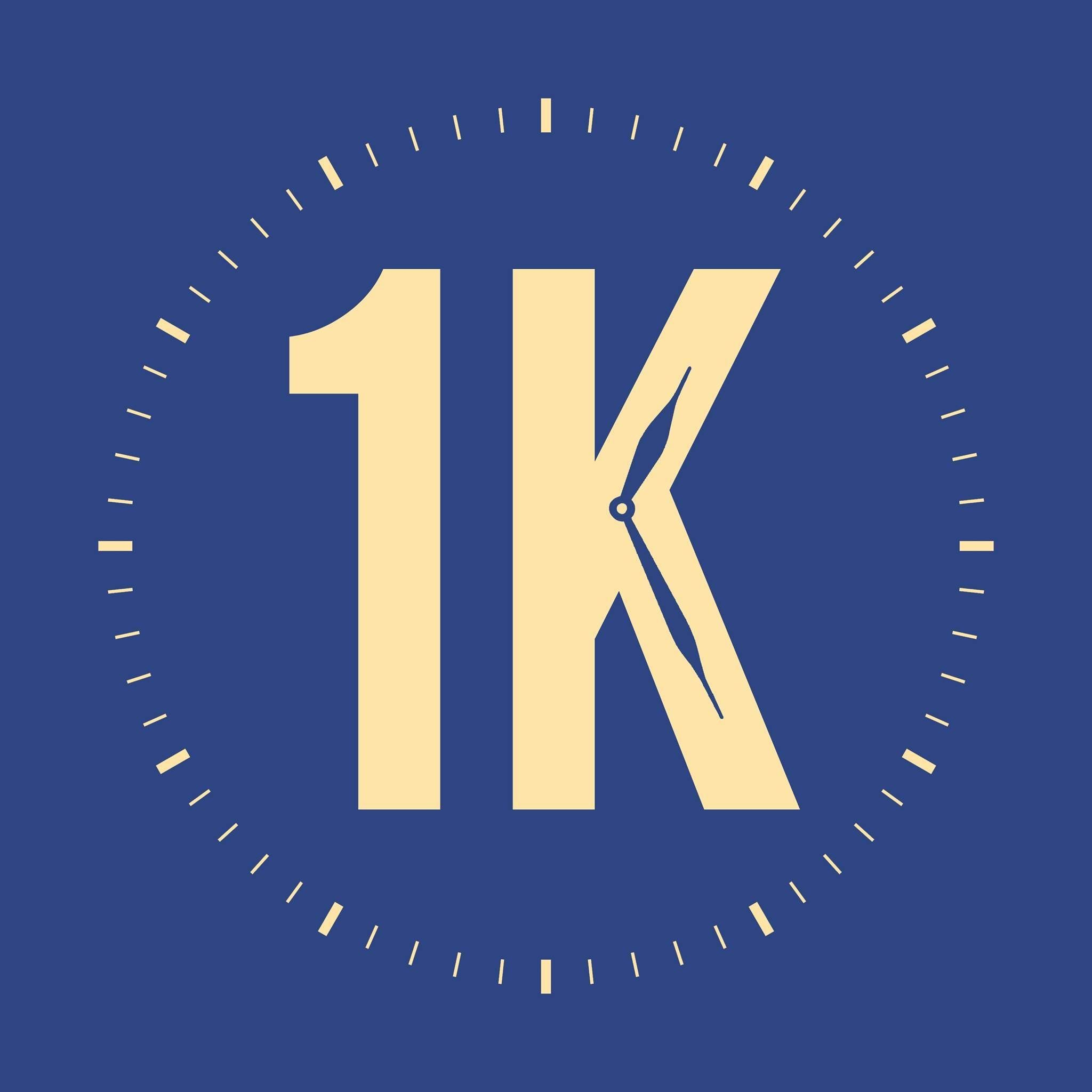 1K: The 1,000 Second Interview Podcast